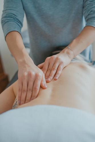Dienst massage