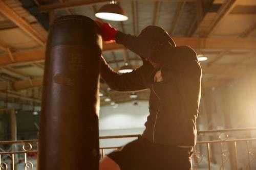 Dienst boxing