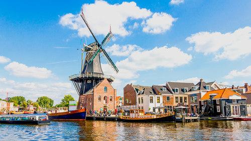 Haarlem als eerste nederlandse stad te bewonderen in vr