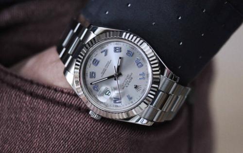 Dienst horlogemakelaar