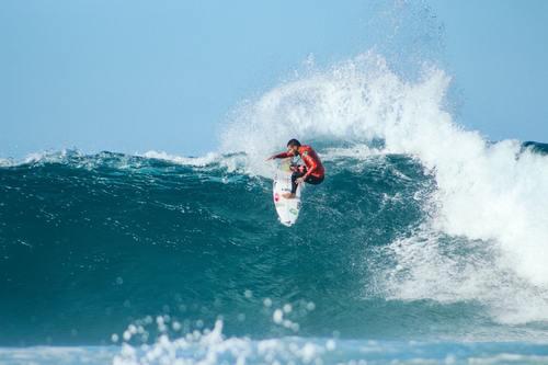 Dienst surfles