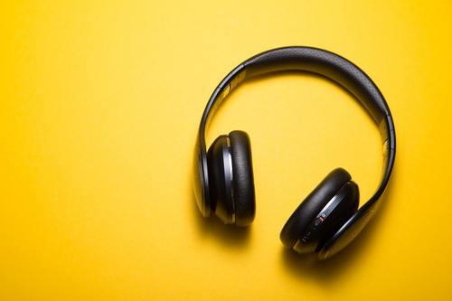 Dienst audio